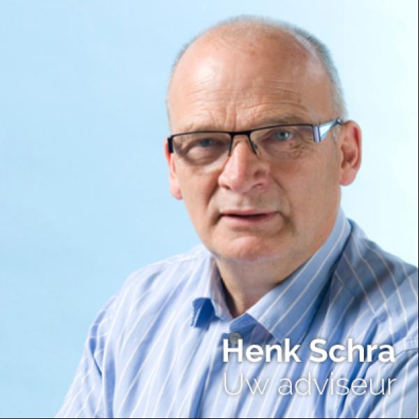Henk Schra - Aquacomfort Zwartewaterland